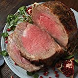 Kansas City Steaks 1 (4 - 4.5 lb.) Boneless Prime Rib Roast