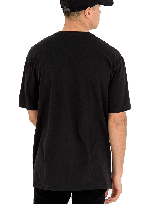 New Era Chicago Bulls Classic Arch T-Shirt
