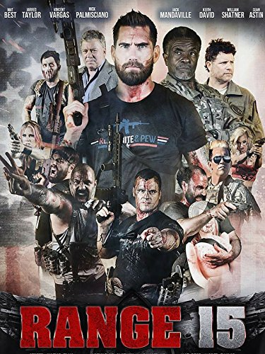 Range 15 (Best Army Unit In The World)