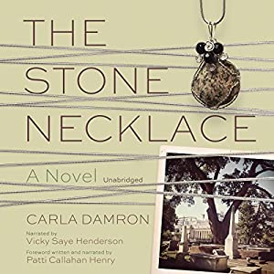 The Stone Necklace Audiobook