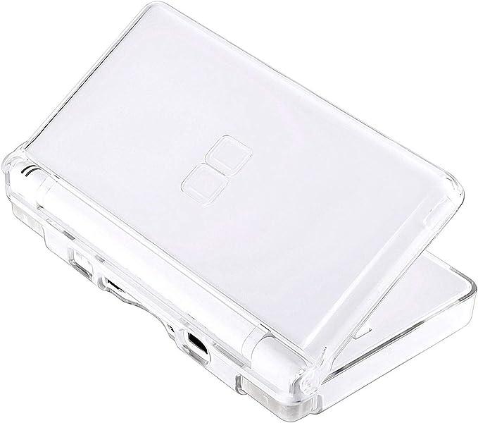 Amazon.com: Kailisen - Carcasa rígida para Nintendo DS Lite ...