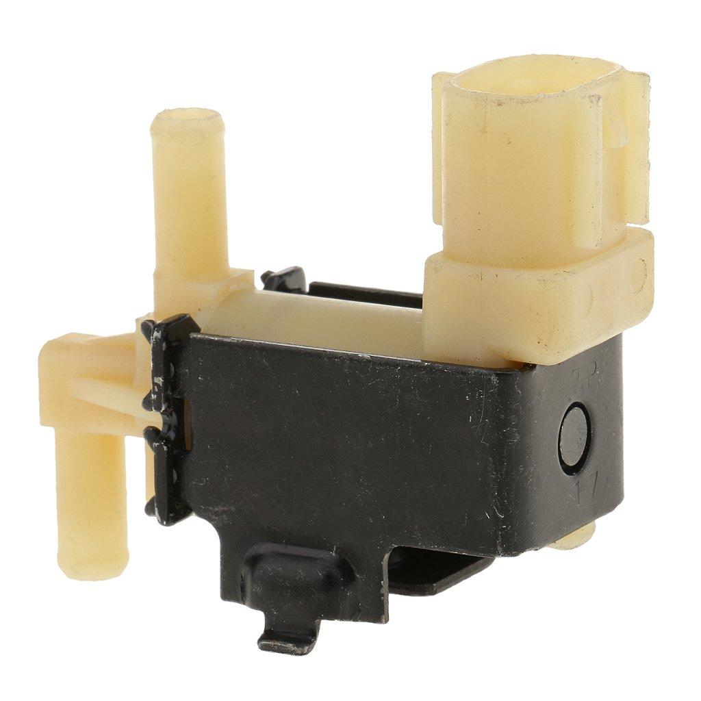 MonkeyJack Vacuum Switching Valve Vapor Canister Purge Solenoid Valve for Toyota 9091012264 9091012215