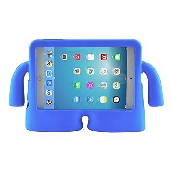 Para iPad Mini Case, para iPad mini1/2/3/4 Funda, niños de ...