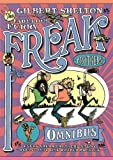 The Fabulous Furry Freak Brothers Omnibus