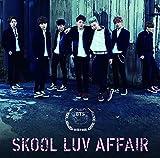 防弾少年団 / Skool Luv Affair[DVD付] [CD]