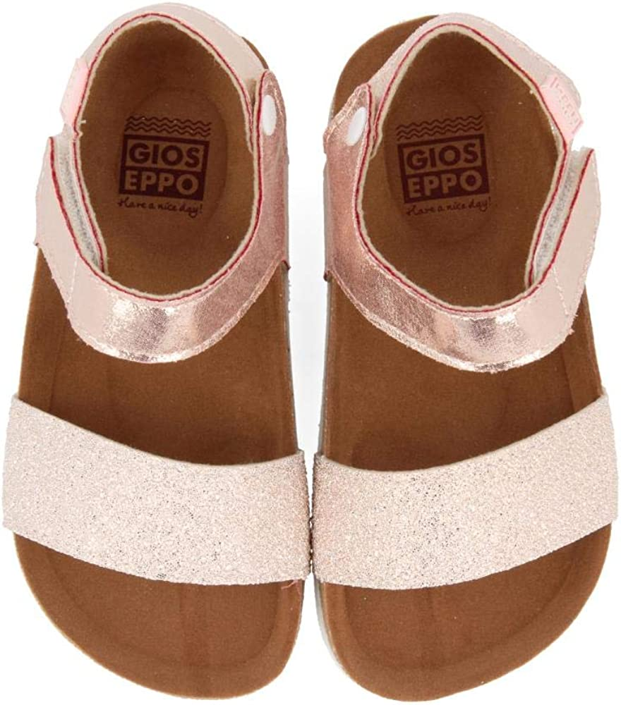 GIOSEPPO 47903 Sandales Bout Ouvert Fille
