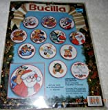 Bucilla Christmas Collage 83047