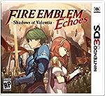 Fire Emblem Echoes: Shadows of Valent...