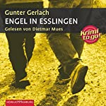 Engel in Esslingen   Gunter Gerlach