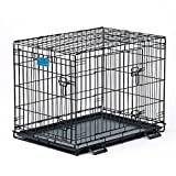 Life Stages Double Door Dog Crate For Sale