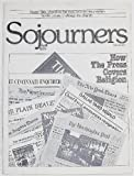 img - for Sojourners Magazine, Volume 8 Number 4, April 1979 book / textbook / text book
