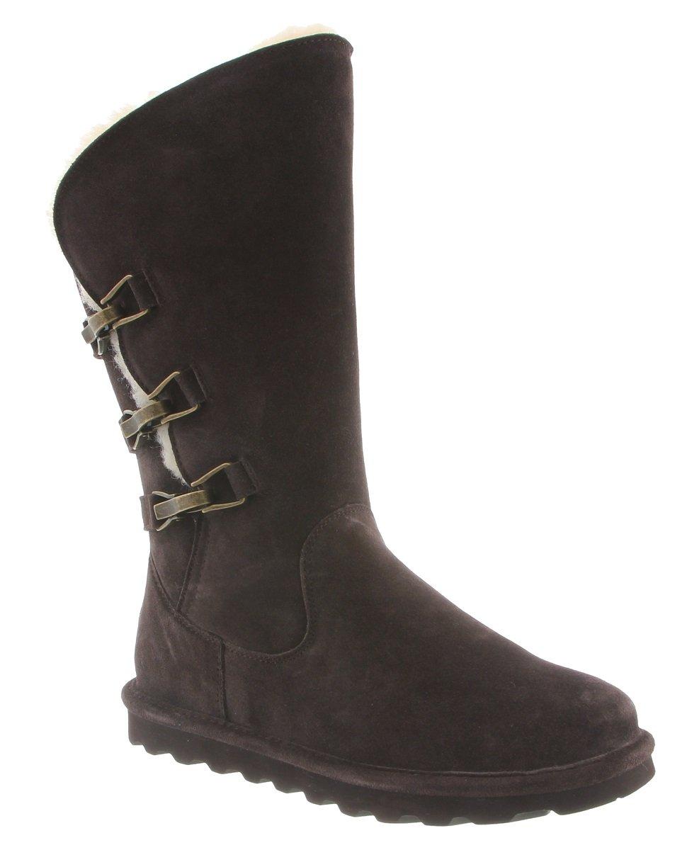 BEARPAW Women's Jenna Boots B06XYKWGCF 12 B(M) US|Chocolate Ii