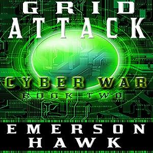 Grid Attack Audiobook
