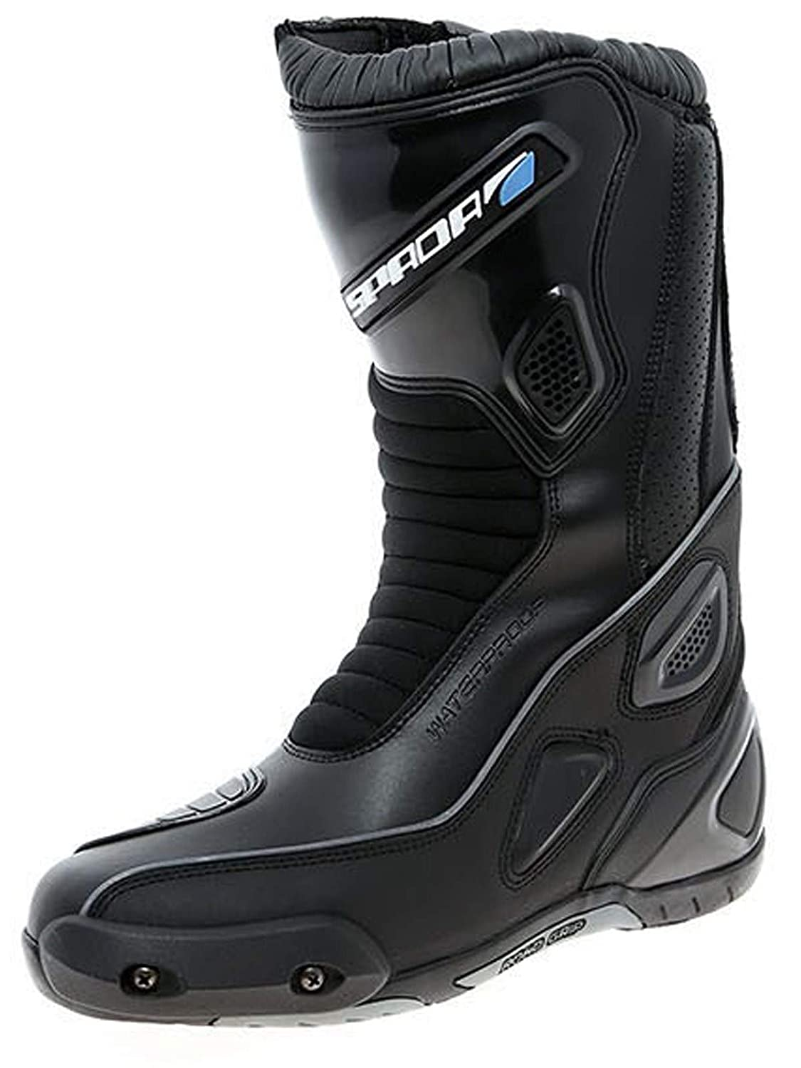 RST ADVENTURE II 1656 WATERPROOF BOOTS Motorcycle Touring Urban Sports Off Road CE Approved Boots