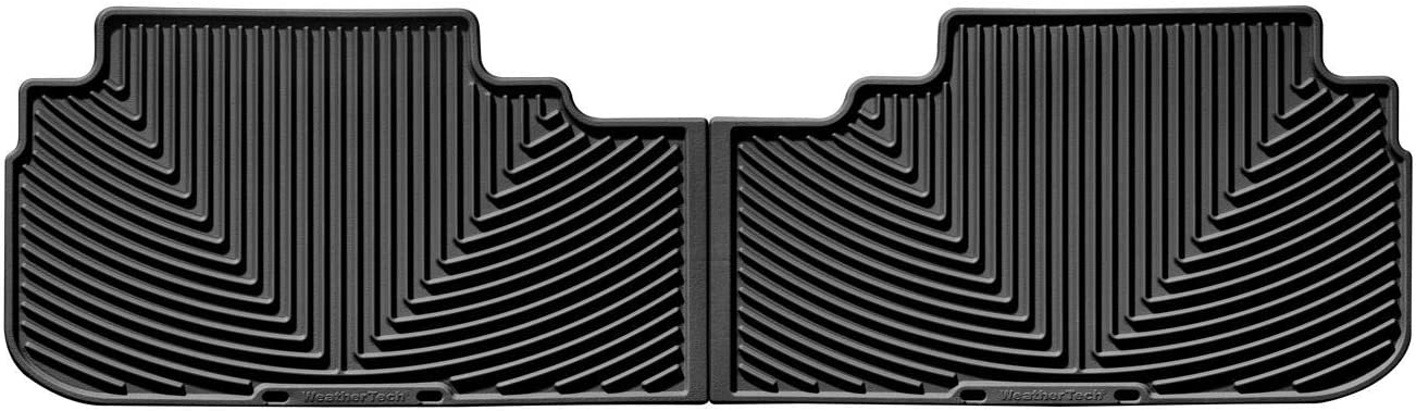 Weathertech Classic Premium Rubber Mats for Select Chevrolet//GMC//Cadillac Models