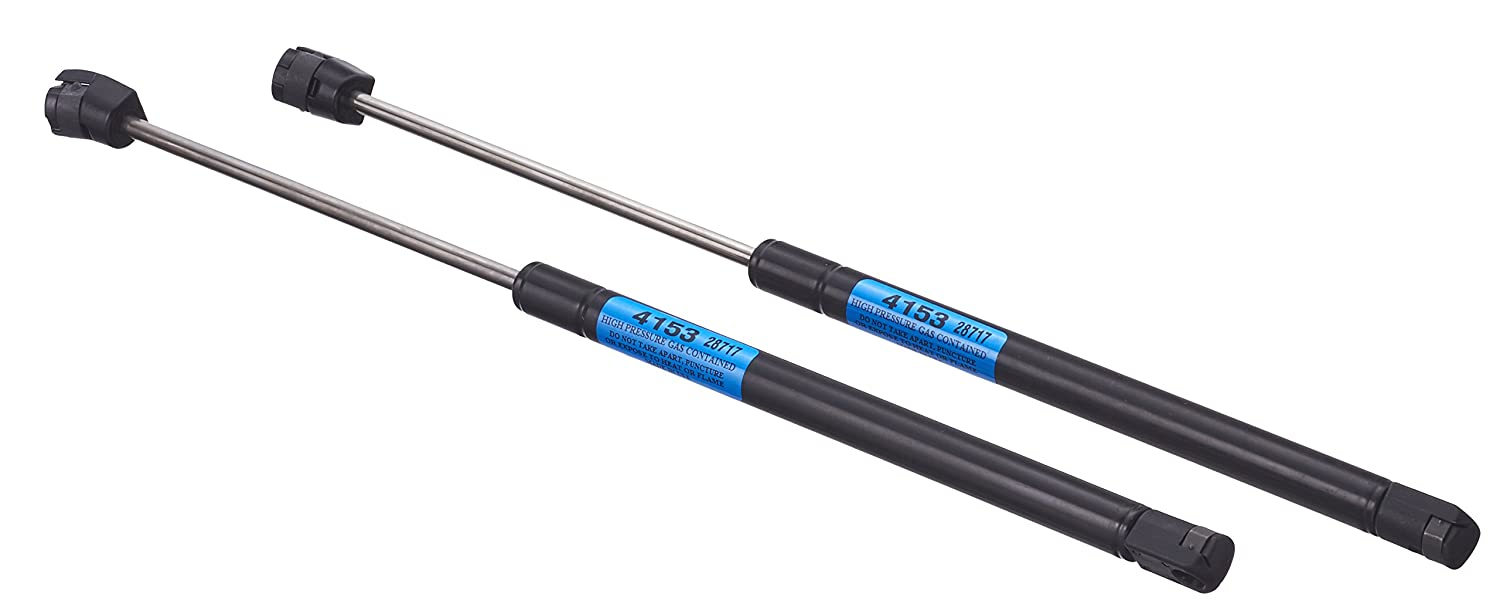 StrongArm 4153PR Ford F-150 Hood Lift Support Pair Pack of 2