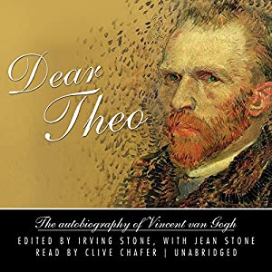 Dear Theo Audiobook