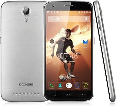 Doogee Valencia2 Y100 Pro - 4G LTE Smartphone Libre Android 5.1 ...