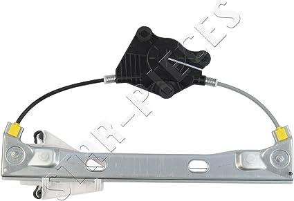 Bossmobil 159 939 Trasero izquierdo kit de reparaci/ón de elevalunas el/éctricos