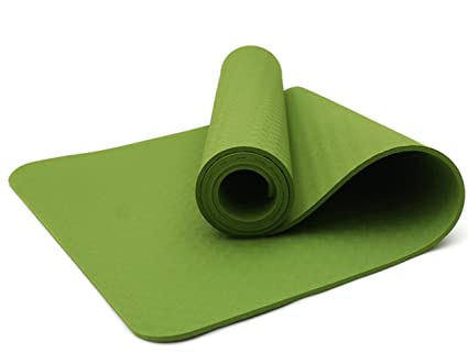 Esterilla de yoga fitness Matte schadstofffrei Gimnasia ...