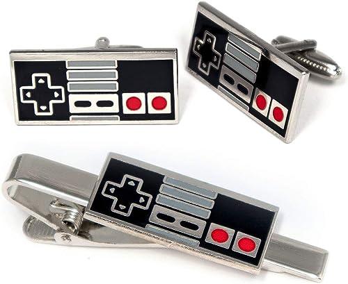 Details about  /Game Controller Logo Men/'s Cufflinks Set Wedding Cuff Links Jewelry Gift