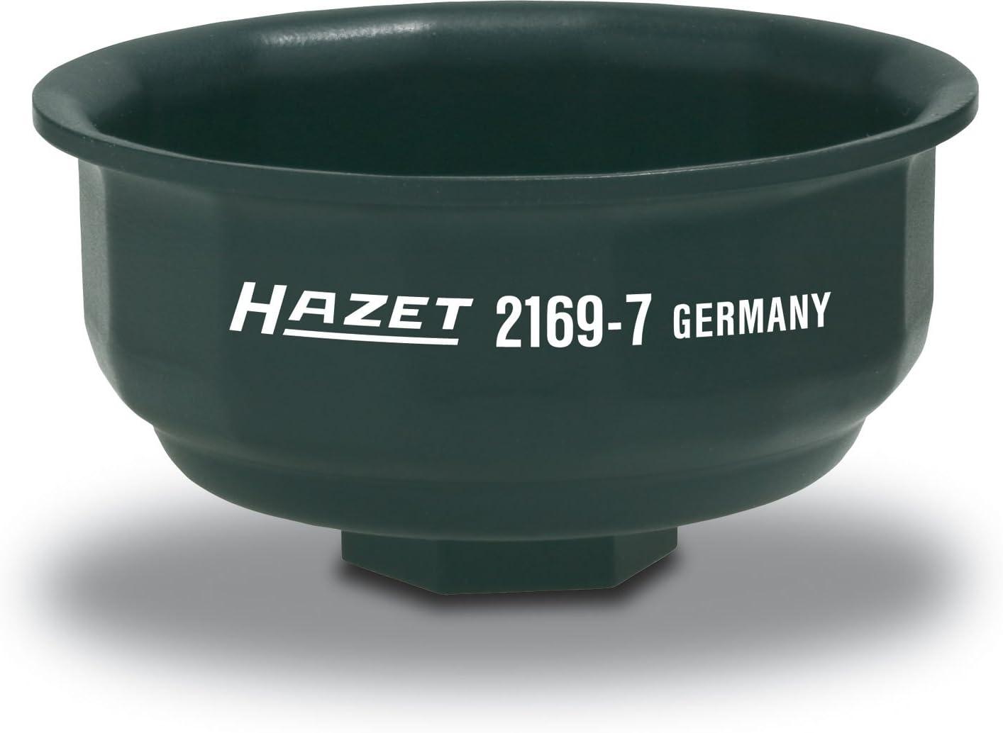 Hazet 2169 7 Öl Filterschlüssel Baumarkt