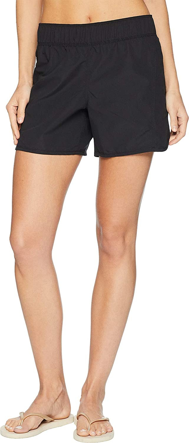 Hurley Womens Supersuede Beachrider Boardshorts 5