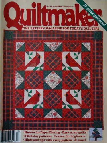 Quiltmaker Magazine - 8