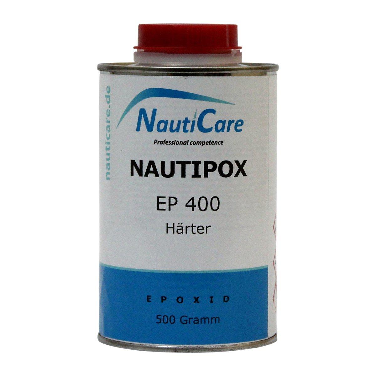 NautiCare NautiPox EP 400 Hä rter Schnell 500 g - Schnell-Hä rter fü r NautiPox EP 10, EP 20 und EP 30 Epoxidharz
