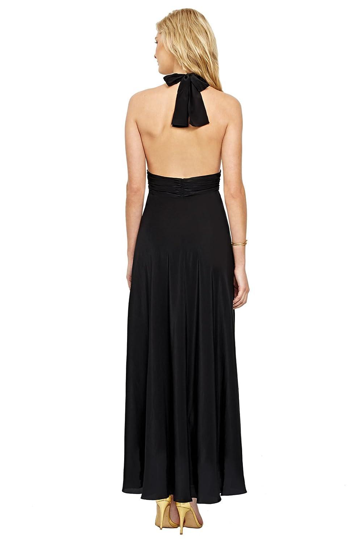 63f9c697de Gottex Women's Grace Kelly Maxi Dress Swim Cover up at Amazon Women's  Clothing store: