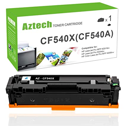 Aztech - Impresora láser en Color (1 Paquete, XXL, Compatible con ...