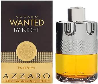 Azzaro Wanted By Night Eau De Parfum, 100 ml