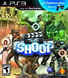 The Shoot - Standard Edition