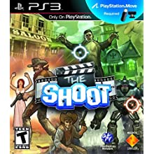 The Shoot (Motion Control) - Playstation 3