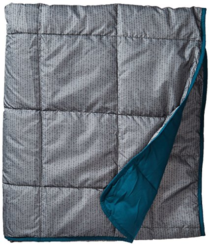 Kelty Bestie Blanket, Chevron/Deep - Blanket Sports