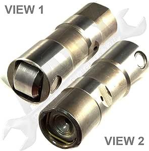 Lifter Upgrade Kit (Set Of 16) LS7 Hydraulic Valve Lifters For All LS Engines 17122490 L30/L31/LS1/LS6
