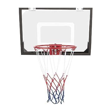 Zerone - Cesta de Baloncesto Infantil, Juego de Basket Ball Hoop ...