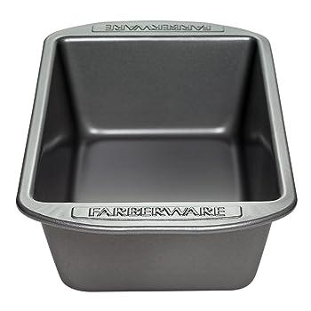 Farberware Nonstick Bakeware 9 x 5-Inch Loaf Pan