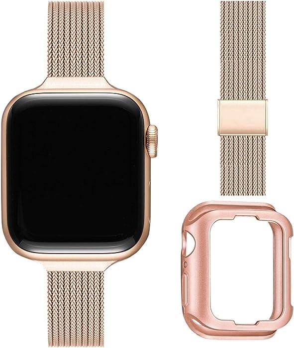 The Best Apple Watch Women's 38