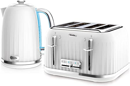 Breville Impressions Kettle and Toaster