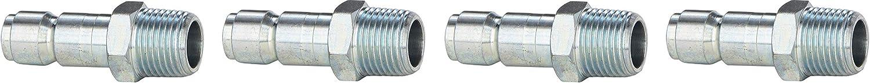 1//2 TF 1//2 MNPT Amflo CP9 Plug Steel