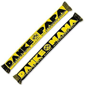 forme élégante prix imbattable plus grand choix de Borussia dortmund écharpe, foulard et écharpe