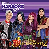 Kyпить Disney Karaoke Series: Best Of Descendants на Amazon.com