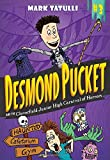 Desmond Pucket and the Cloverfield Junior High Carnival of Horrors by Mark Tatulli (2016-02-16)