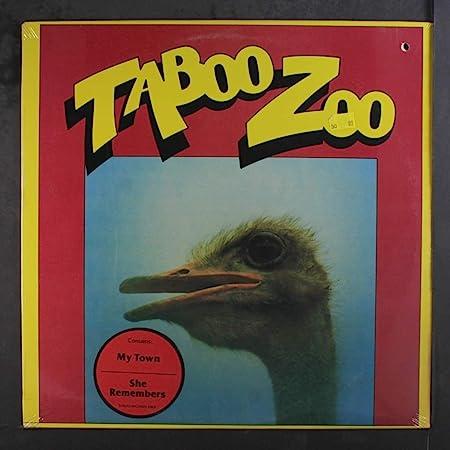 Zoo taboo Taboo Tube