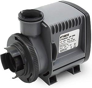 Sicce SK200 Skimmer Pump w/Needle Wheel