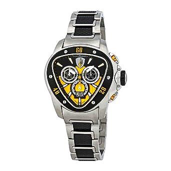 Amazon Com Tonino Lamborghini 1116 Spyder Men S Chronograph Watch