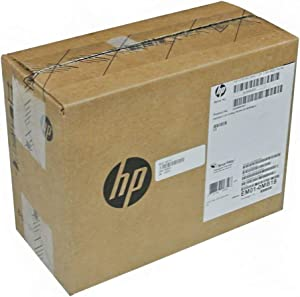 HP 693721-001 4TB SAS Hard Drive Disk (HDD) - 7,200 RPM, 3.5-inch form factor, Dual-Port (DP), Midline (MDL), 6Gb per second Transfer Rate (TR) (Renewed)