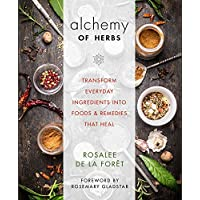 Deals on Alchemy Of Herbs Kindle eBook