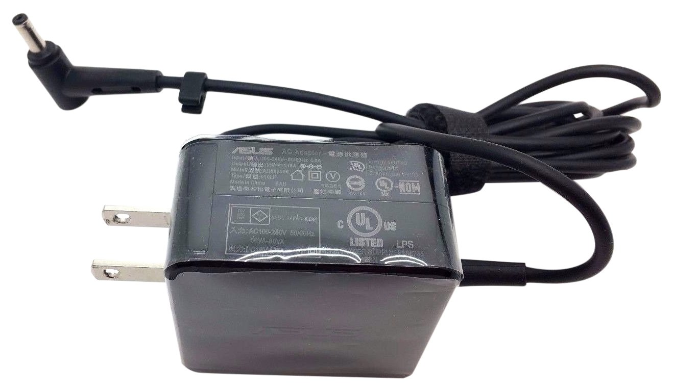 Wall Charger -19V 1.75A 33W for ASUS Zenbook Vivobook AD890326